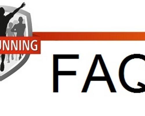 Firmenlauf-Tag! Erreichbarkeit und FAQs